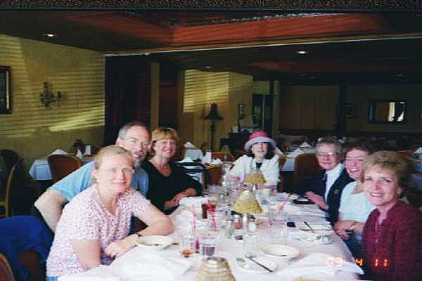 Mid West gathering 2003
